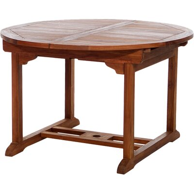 Humphrey Extension Dining Table