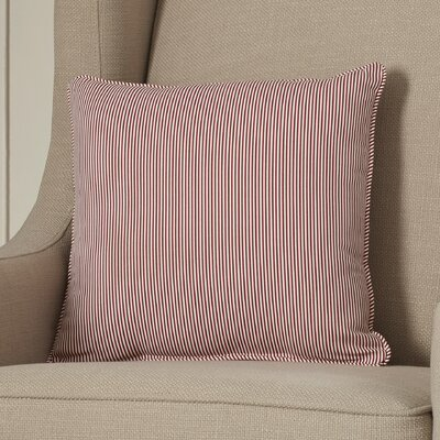 Belaire Cotton Throw Pillow