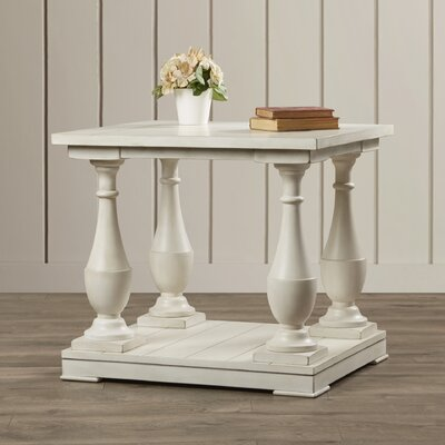 Cragmere Sandalfoot End Table