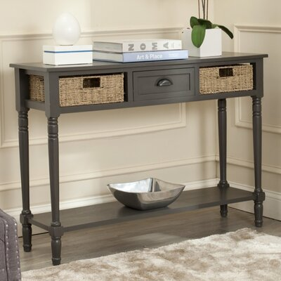South Pasadena Console Table