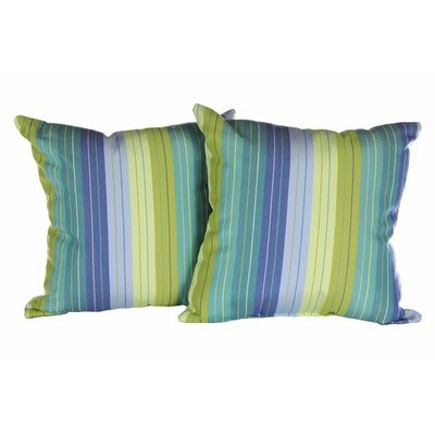 Maddison Outdoor Throw Pillow