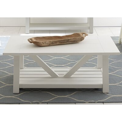 Kendall Green Coffee Table