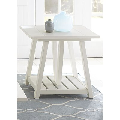 Kendall Green End Table