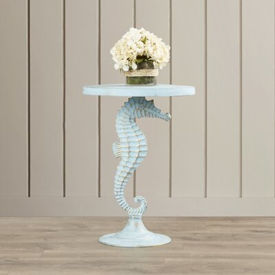 Tenesa Sea Horse Table
