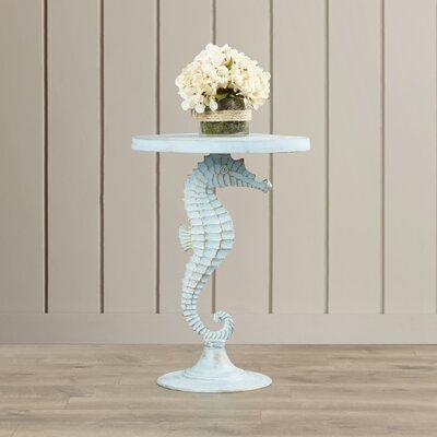 Sea Horse Table