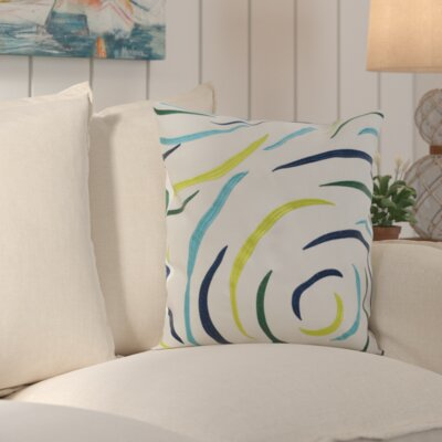 Lollypop Indoor / Outdoor Euro Pillow