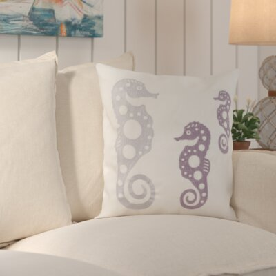 Tropical Oreas Indoor / Outdoor Euro Pillow