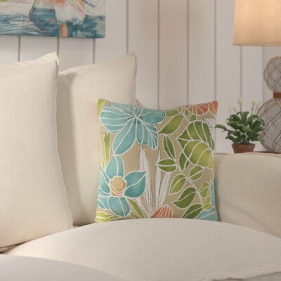 Lake City Outdoor Throw Pillow