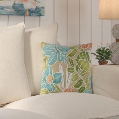 Lake City Outdoor Throw Pillow
