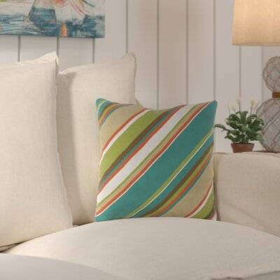 Rolling Oaks Outdoor Throw Pillow