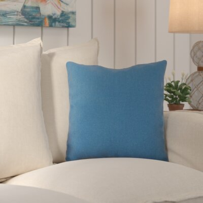 Palm City Indoor/Outdoor Sunbrella Throw Pillow