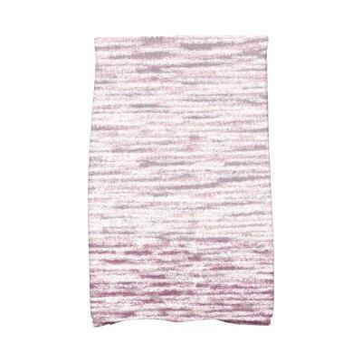 Rocio Ocean View Solid Print Hand Towel Color: Purple
