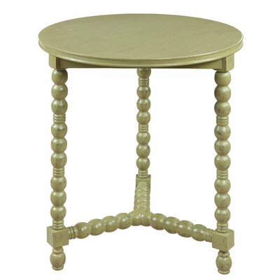 Oroklini Pistachio Milk End Table