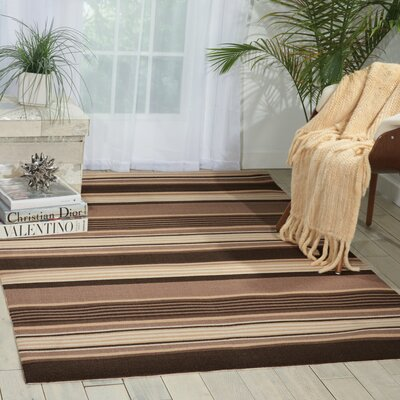 Loredana Indoor/Outdoor Area Rug Rug Size: Rectangle 5 x 7