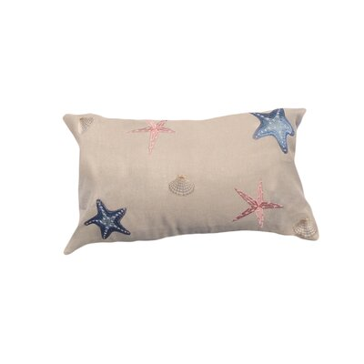 Zora Decorative Lumbar Pillow