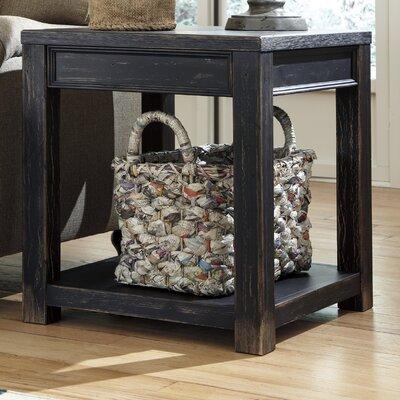 Calvin End Table
