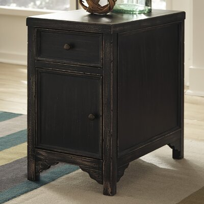 Calvin Chairside Table
