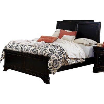 Kenmar Panel Bed Size: Queen