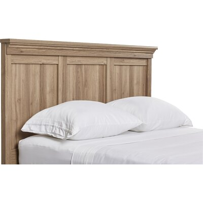 Bowerbank Queen Panel Headboard