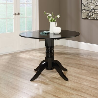 Pinellas Round Drop Leaf Dining Table