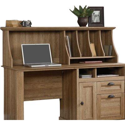 Bowerbank 16.85 H x 54.41 W Desk Hutch