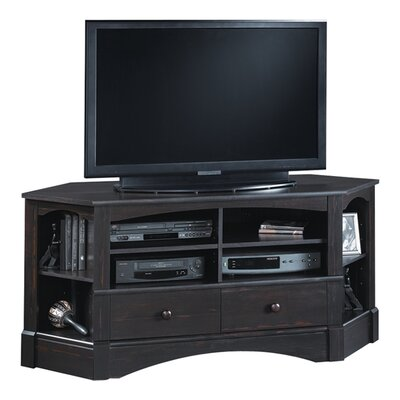 Pinellas TV Stand Finish: Antiqued Paint