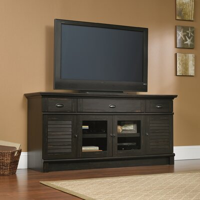 Pinellas TV Stand Finish: Antique Paint