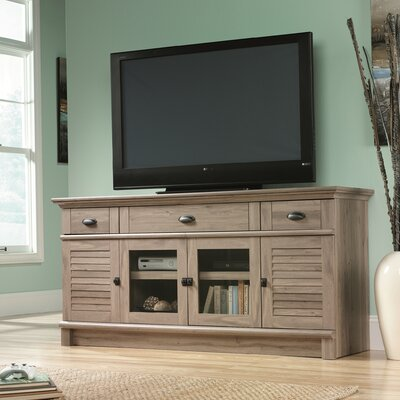 Pinellas 71 TV Stand Color: Salt Oak
