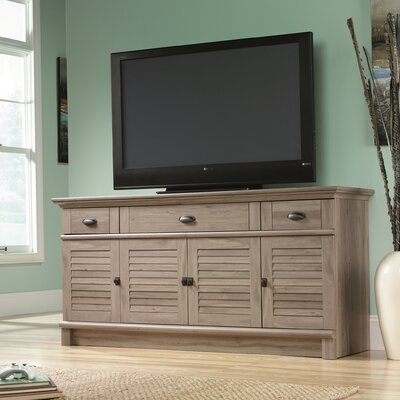 Pinellas 71 TV Stand Color: Salt Oak