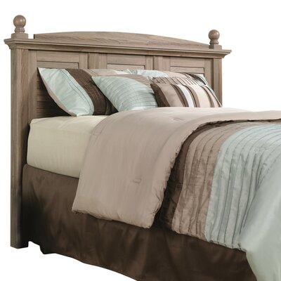 Pinellas Panel Headboard