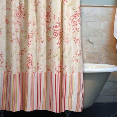 Jaylee Shower Curtain