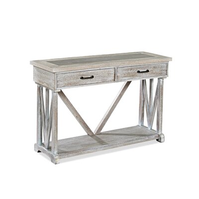 Osgood Console Table