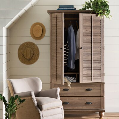 Pinellas TV-Armoire