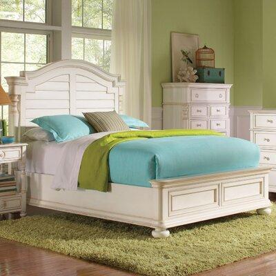 Vassar Panel Customizable Bedroom Set