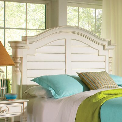 Vassar Panel Headboard Size: California King