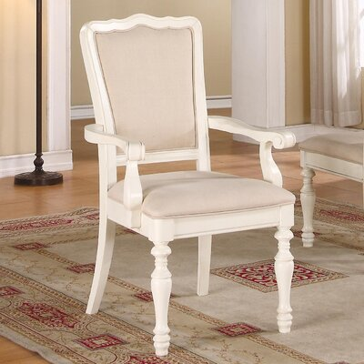 Vassar Arm Chair (Set of 2)