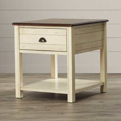 Chesapeake End Table