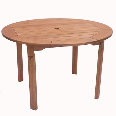 Bridgepointe Round Table