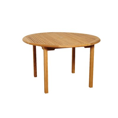 Bridgepointe Round Dining Table