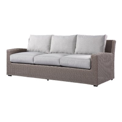 Olmsted 2 Piece Deep Seating Seating Group with Cushions