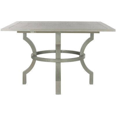 Deerfield Dining Table Color: Oak