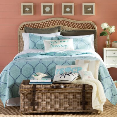 Ferndale 3 Piece Quilt Set Size: Full / Queen