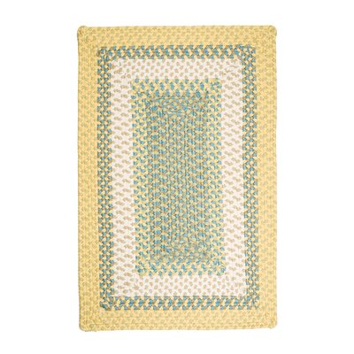 Marathovounos Sundance Kids Indoor/Outdoor Area Rug Rug Size: Runner 2 x 10