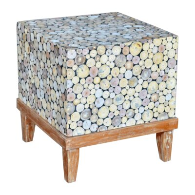 Analia End Table