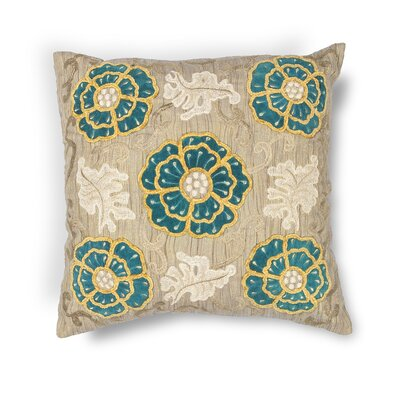 Picardy Throw Pillow