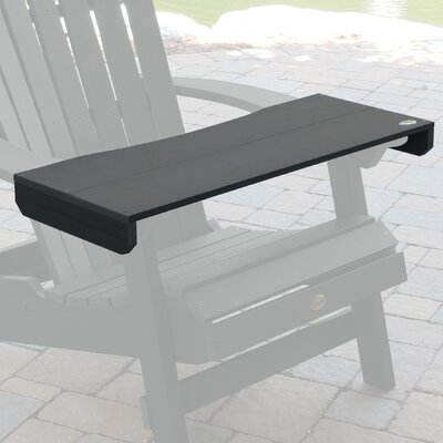 Amiya Coffee Table Finish: Black