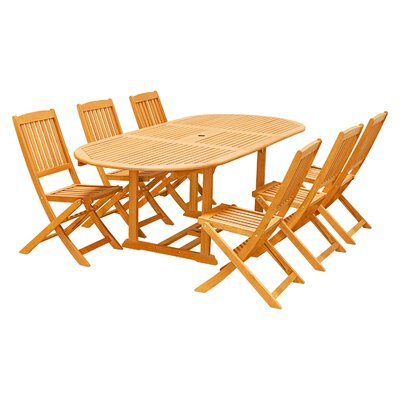 Harrow 7-Piece Dining Set