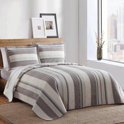 Belleville Quilt Set Size: King