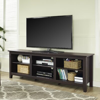 Sunbury TV Stand Finish: Espresso
