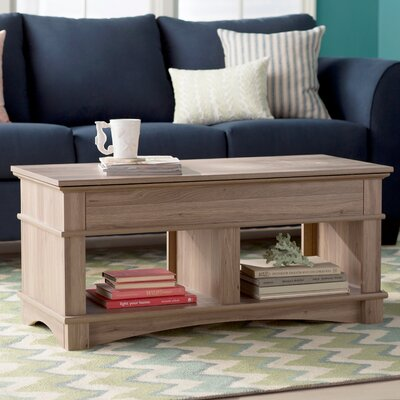 Pinellas Coffee Table with Lift Top